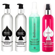 ARGANITE (Ultimate) COMPLETE HAIR SYSTEM RANGE